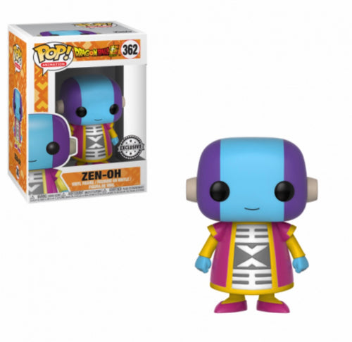 Dragon Ball Z POP! Vinyl Zen-Oh