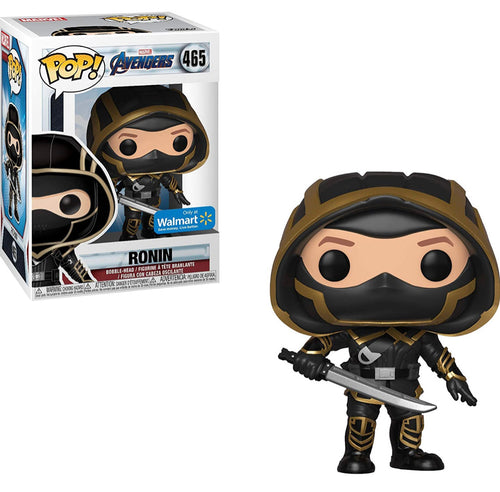 Avengers: Endgame POP! Vinyl Ronin Exclusive
