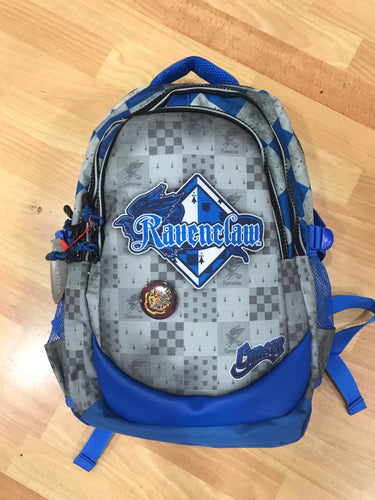 Harry Potter Mochila Quidditch Ravenclaw