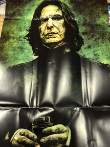 Harry Potter Tableta de Chocolate Severus Snape