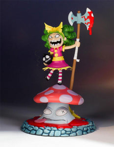 I Hate Fairyland Estatua Gertrude SDCC 2017 Exclusive 17 cm