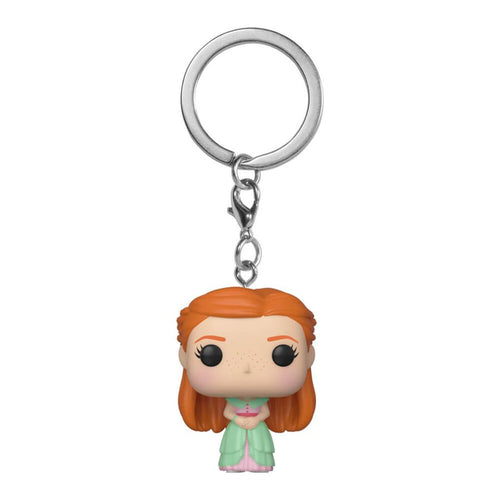Harry Potter Pocket POP! Keychan Ginny Weasley (Yule Ball)