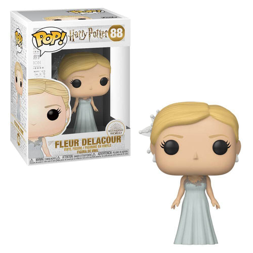 Harry Potter POP! Vinyl Fleur Delacour (Yule Ball)