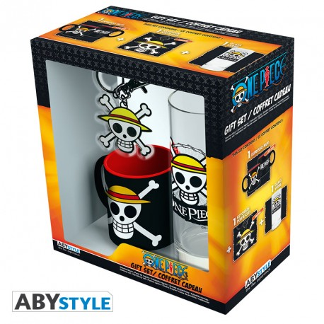 One Piece Pack de Regalo