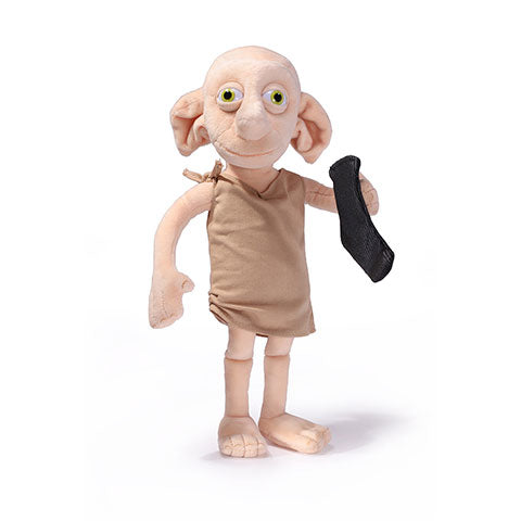 Harry Potter Peluche Interactivo Dobby