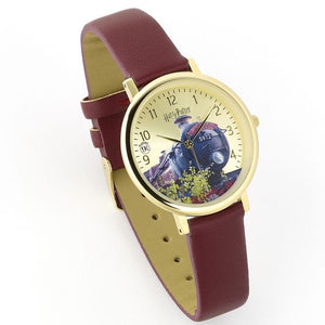 Harry Potter Reloj Hogwarts Express