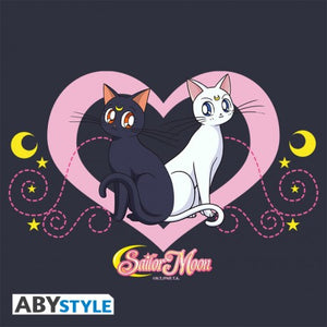 Sailor Moon Estuche Luna & Artemis