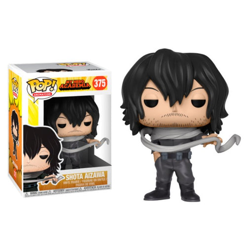 My Hero Academia POP! Vinyl Shota Aiazawa