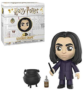 Harry Potter 5 Star Severus Snape Exclusive