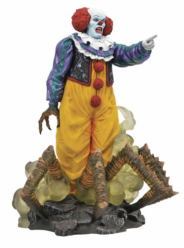 Stephen King's It Figura Diamond Select Pennywise