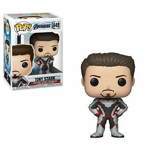 Avengers: Endgame POP! Vinyl Tony Stark (Iron Man)