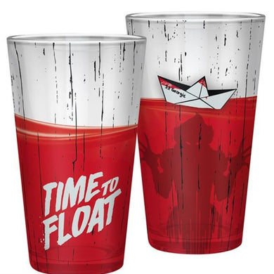 Stephen King's It Vaso Large Time to Float