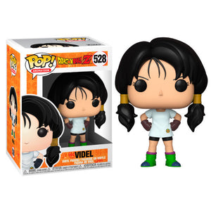 Dragon Ball Z POP! Vinyl Videl