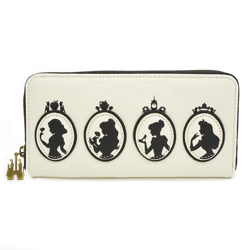 Princesas Disney Cartera Loungefly