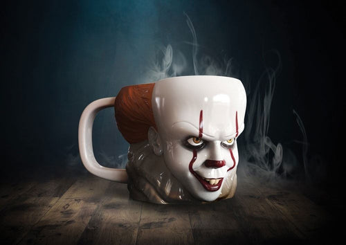 Stephen King's It 2017 Taza 3D Shaped Pennywise