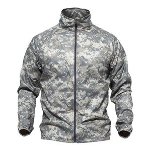 MAGCOMSEN Tactical Jackets Men Summer UPF45 Sunproof Waterproof Military Army Camouflage Jacket Lightweight Skin Jackets PLY-34-cgabuy