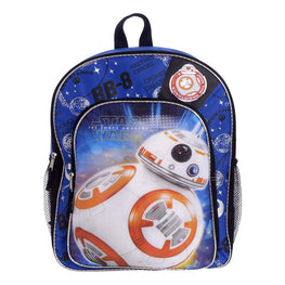 Star Wars Backpack [BB-8]