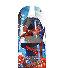 The Amazing Spider-Man 2 Collapsible Water Bottle 380ml Sans BPA Free