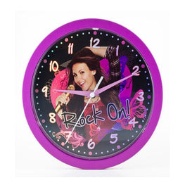 Victorious 9.75 inch Wall Clock