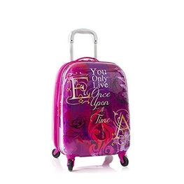 "Mattel Tween Ever After High 20"" Spinner Luggage carry-on"