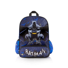 "Batman Deluxe 15"" Backpack Kids"