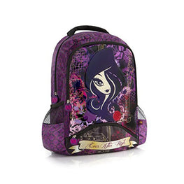 Mattel Ever After High Tween 17' Backpack Kids Rucksack Full Size