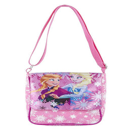 Disney Frozen Elsa Anna Sisters Forever, Pursepink, International Carry-on