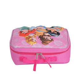 Disney Princess EVA Kids 3D School Lunch Box Bag [Pink]