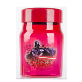 Star Wars Disney Darth Vedar Digital Coin Counting Money Jar Bank Official Licensed