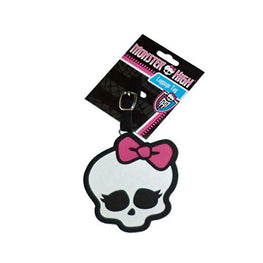 Monster High I.D. Tag - Luggage Tag