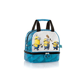 Despicable Minions Guitar Friends Lunch Bag 5.0 out of 5