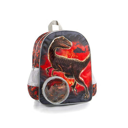 Universal Studios Core Backpack for Kids - 15 Inch [Jurassic World]