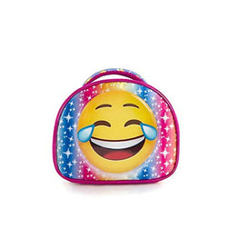 E-Motion Emoji Kids Core Girl's Insulated Lunch Box