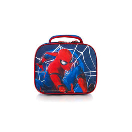 Marvel Spiderman Core 8 Inch Kids Lunch Bag - Multicolored Lunch Bag for Boys