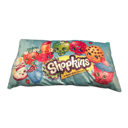 "Shopkins Party Body Pillow - Soft Cozy Polyester Pillow 18"" x 36"""