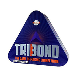 Everest Toys Tribond Card Game