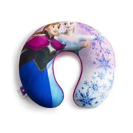 Disney Anna Elsa Frozen Kids' Travel Pillow New