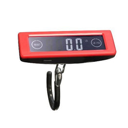 Hontus Planet Traveler Digital iTouch Scale44; Red