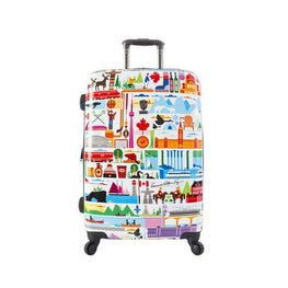 "FVT Canada 30"" Spinner Luggage"