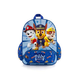 Nickelodeon Paw Patrol Marshall Chase Core Backpack for Kids - 15 Inch [Blue]