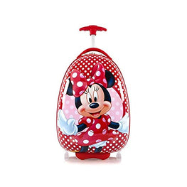 Disney Minnie Mouse Kids Luggage [Red - Minnie Bow-tique]
