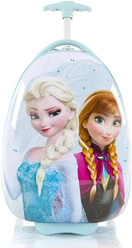 Disney Frozen Polycarbonate Luggage Case [Anna and Elsa]