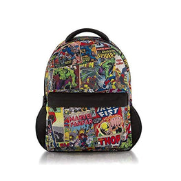 Marvel Tween Backpack with Marvel Comics Characters - 16 Inch