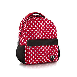 Disney Tween Minnie Mouse 16 Inch Backpack for Kids