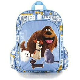 "Secret Life Of Pets Deluxe 15"" Backpack for Kids"