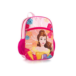 Disney Econo Princess Excellent Girls Multicolor Rose Backpack