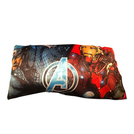 "Marvel Avengers Body Pillow - Soft Polyester Pillow 18"" x 36"""