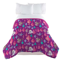 Shimmer and Shine Magical Wonders Twin Comforter