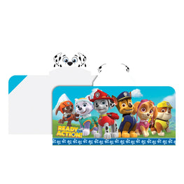 PAW Patrol Ready Crew Hooded Towel for Kids - 24 x 50 Inch