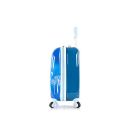 Disney Frozen II Hardside Spinner Rolling Kids Luggage Carry-On Suitcase - 18 Inch